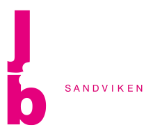 Bangen Jazz & Blues Festival Sandviken 26-29 Juni Logotyp