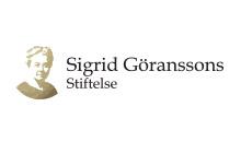 Sigrid Göranssons Stiftelse