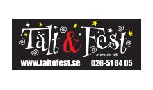 Tält & Fest
